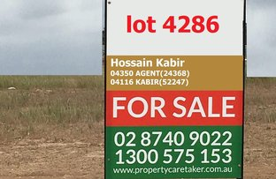 Picture of Lot 4286 willowdale , Leppington NSW 2179