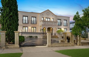 Picture of 71 Newton Road, Strathfield NSW 2135