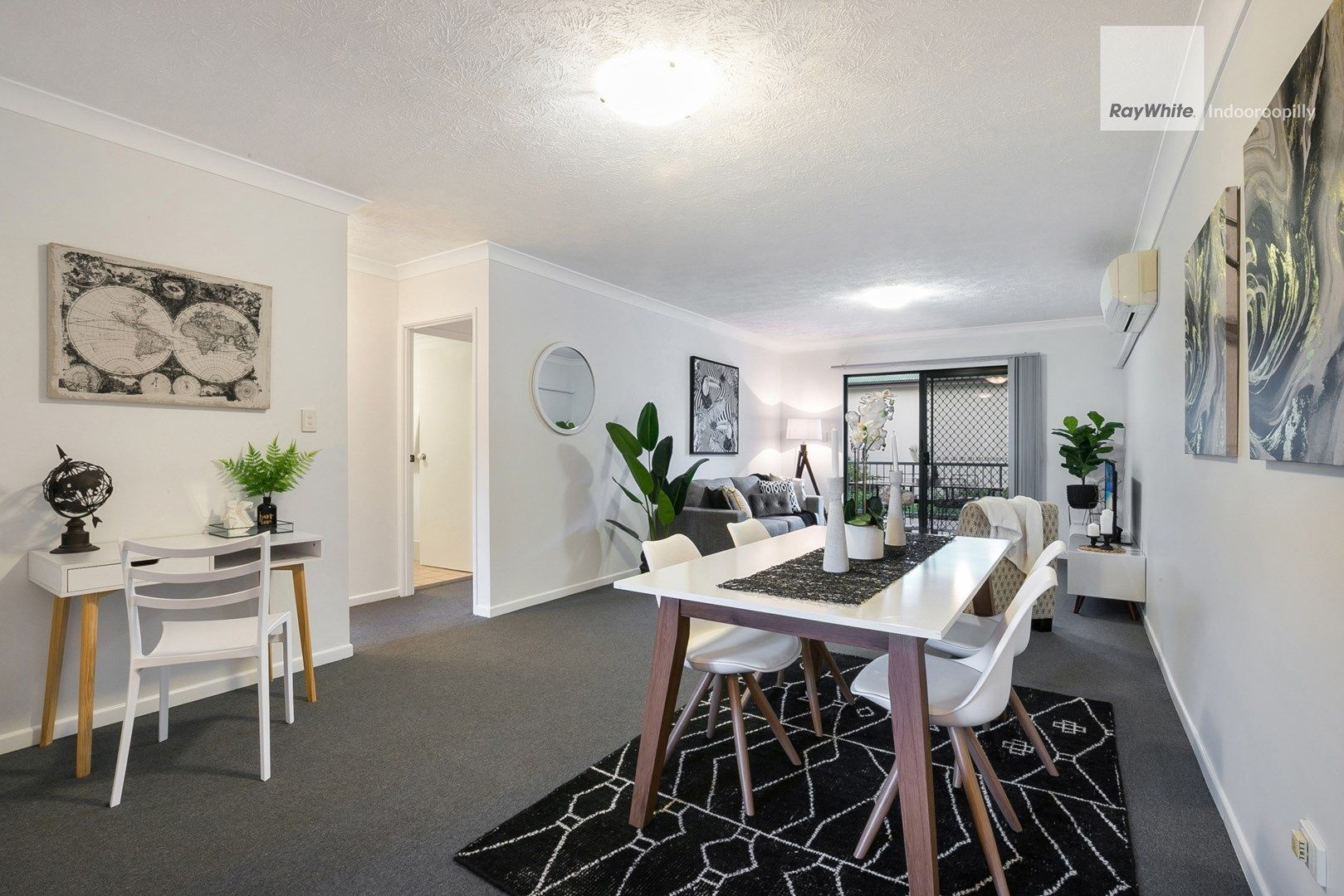 2/81 Waverley Road, Taringa QLD 4068, Image 0