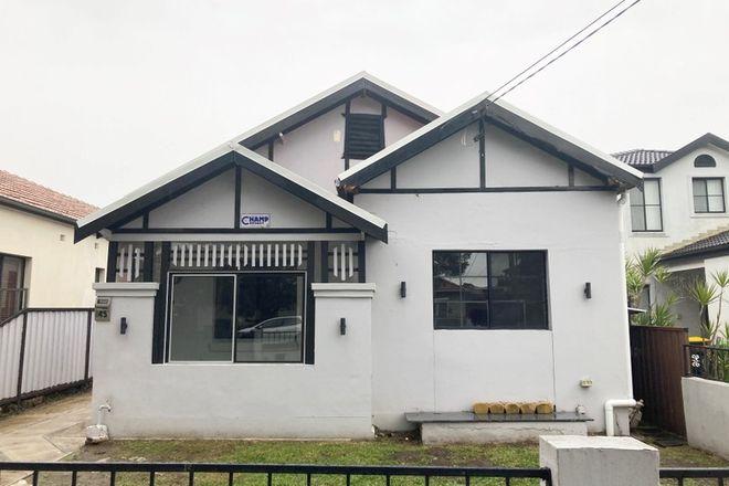 Picture of 45 Omaha Street, BELFIELD NSW 2191