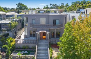 Picture of 135 Melwood Avenue, Killarney Heights NSW 2087