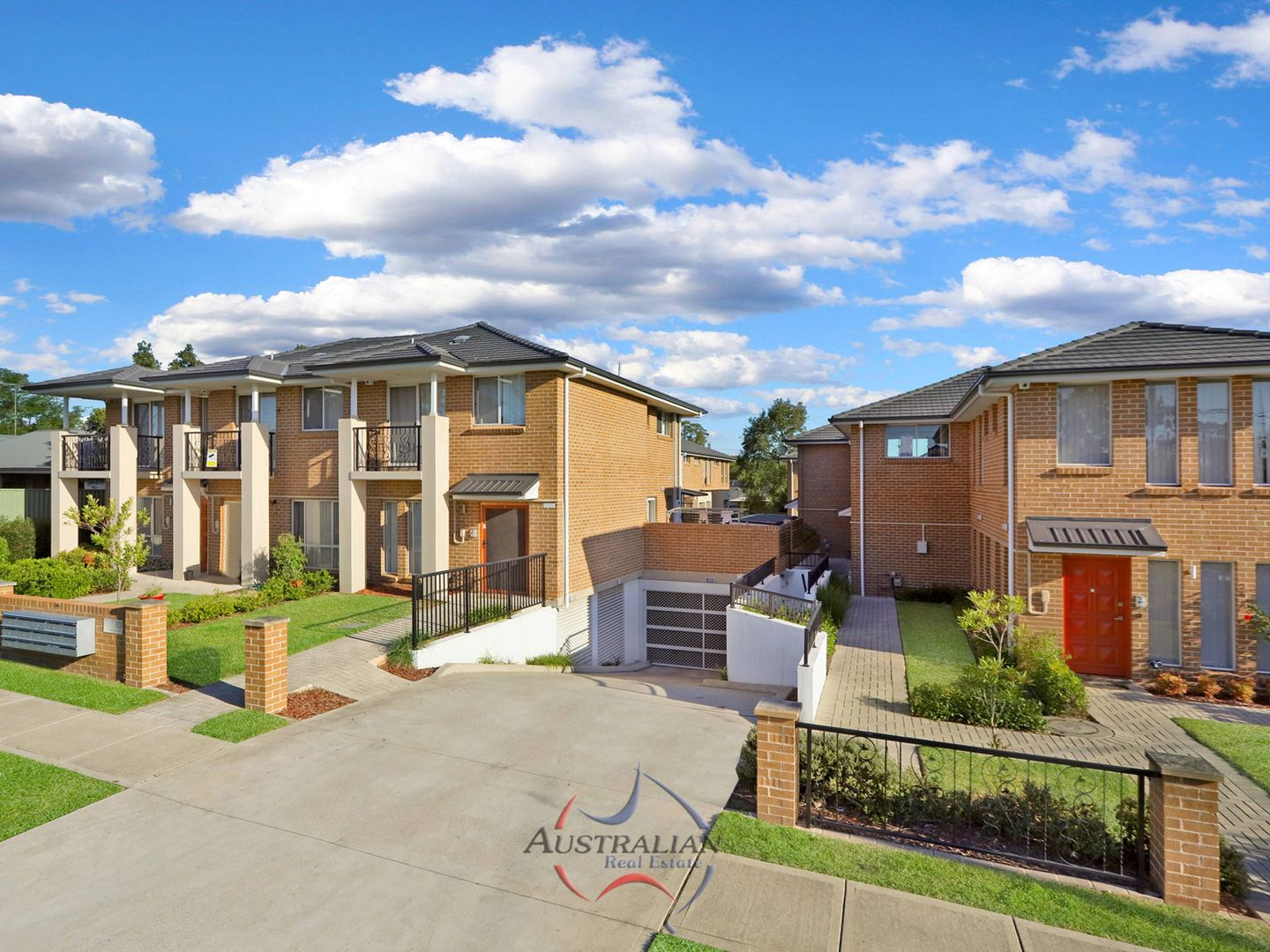8/10-12 Montrose Street, Quakers Hill NSW 2763, Image 0
