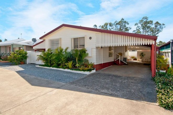 Picture of 22 Palm Ct, BETHANIA QLD 4205