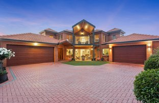 Picture of 32a Streatley Road, Lathlain WA 6100