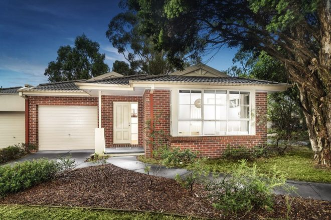 Picture of 21 Hakeville Avenue, NUNAWADING VIC 3131