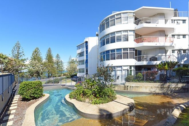Picture of 4/15 Esplanade Headland, KINGS BEACH QLD 4551