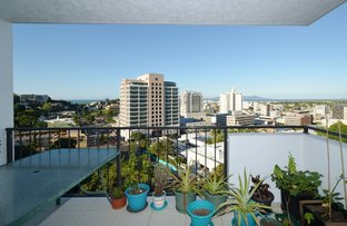 Picture of 39/209 WILLS STREET, Townsville City QLD 4810