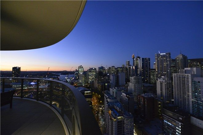 Picture of high level/81 harbour st, HAYMARKET NSW 2000