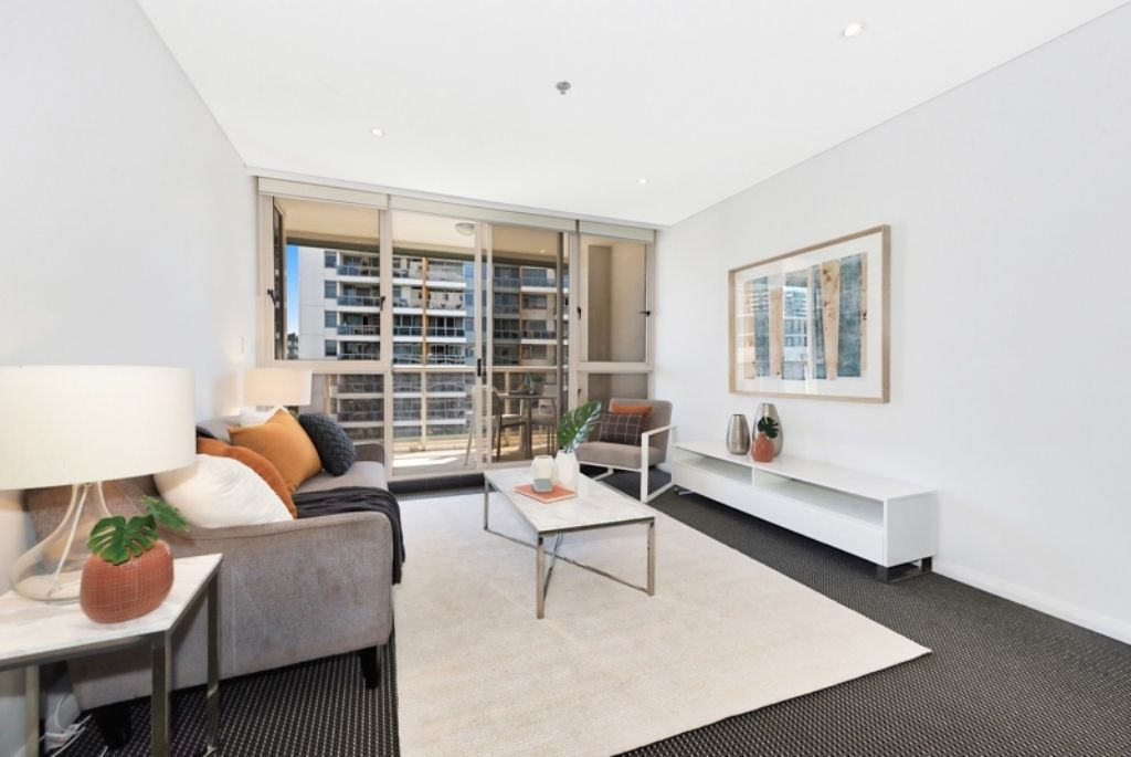 C7/8 Lachlan Street, Waterloo NSW 2017, Image 1