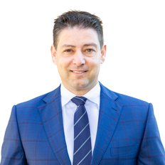 Peter Florentzos, Sales representative
