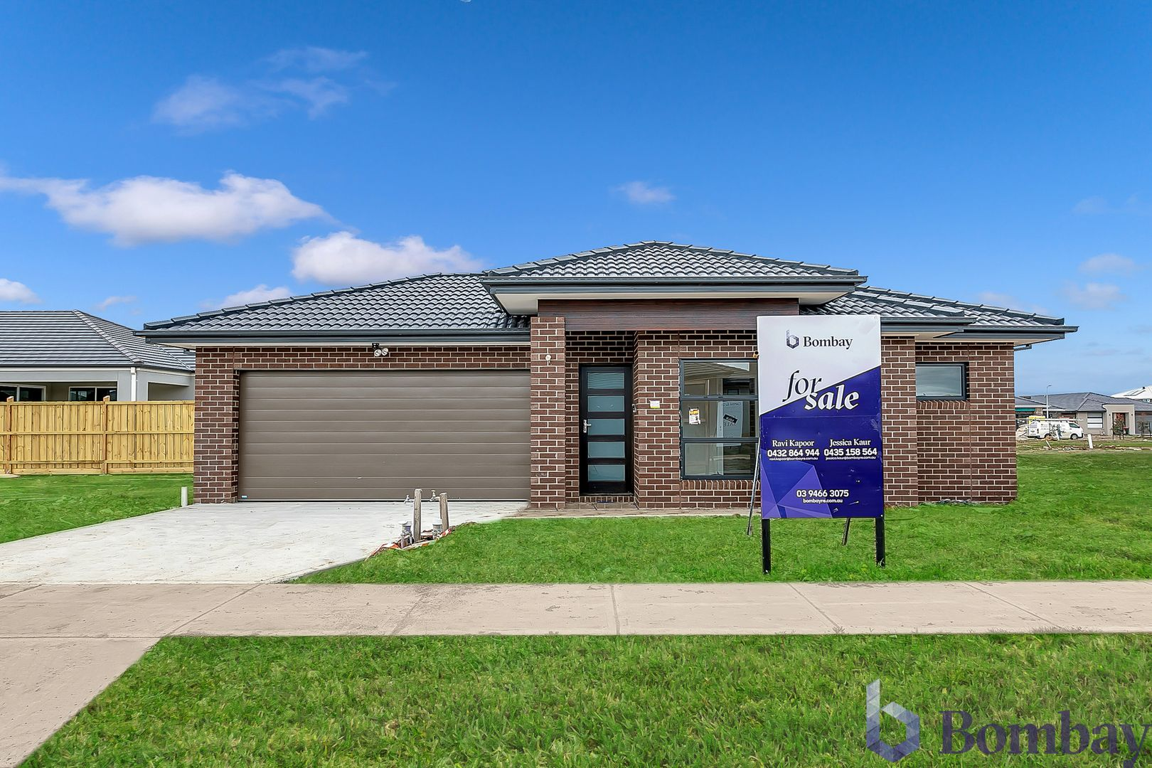 43 Latchford Drive, Mickleham VIC 3064, Image 0