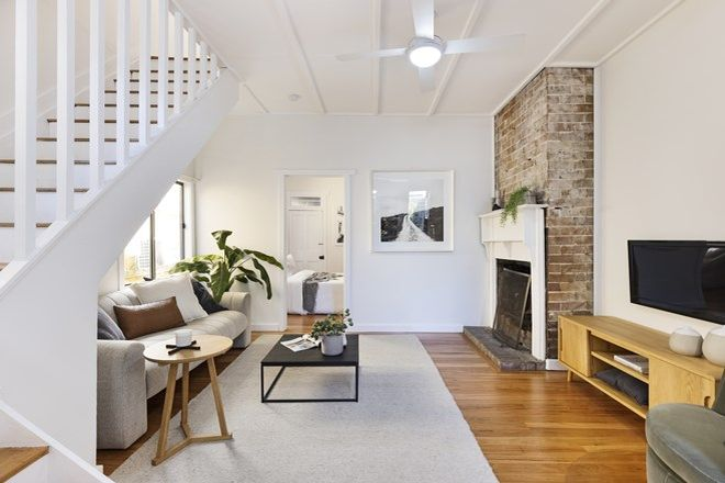 Picture of 191 Nelson Street, ANNANDALE NSW 2038