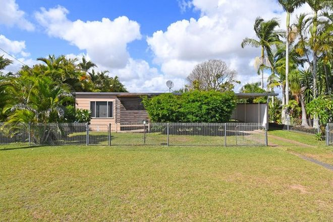 Picture of 4 Polson St, POINT VERNON QLD 4655