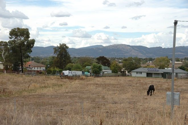 Picture of 56-60 Church Street, QUIRINDI NSW 2343