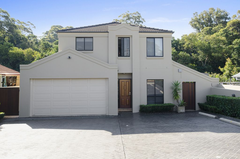 4/42 Greenacre Road, Wollongong NSW 2500, Image 0