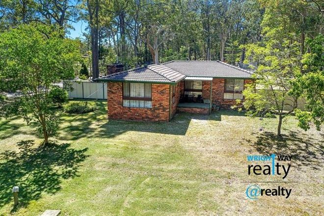 Picture of 15 Pritchard Avenue, WOOLLAMIA NSW 2540