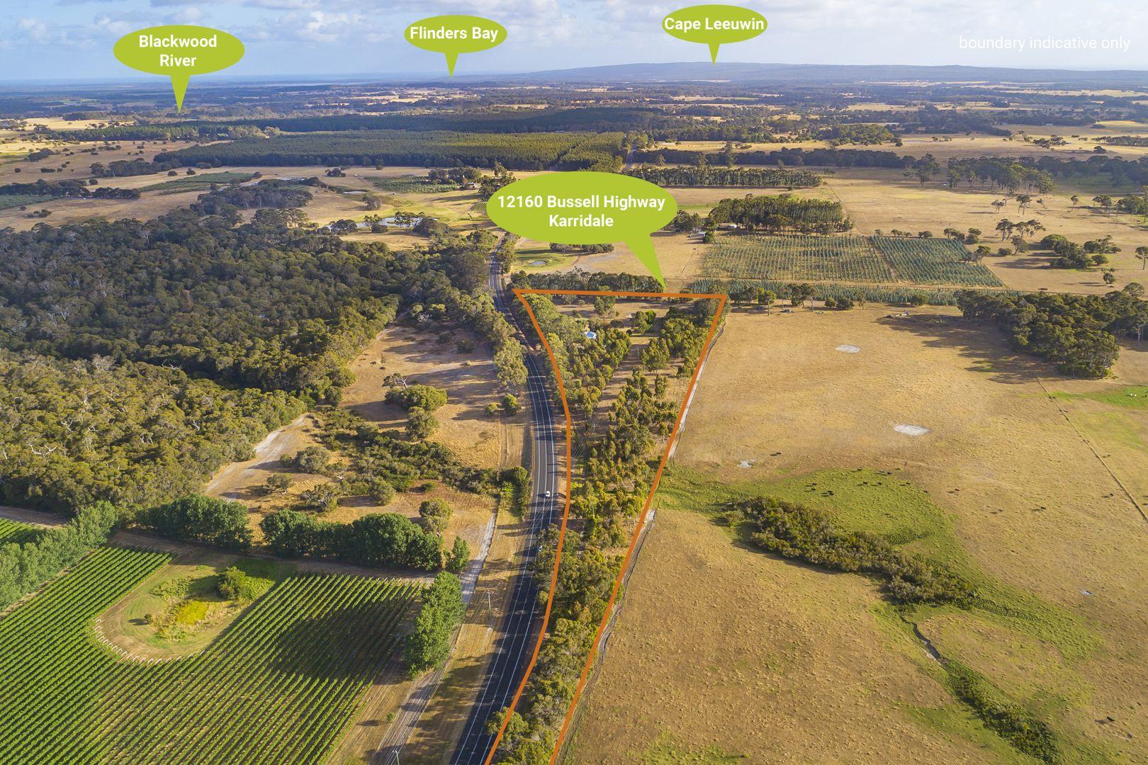 12160 Bussell Highway, Karridale WA 6288, Image 0