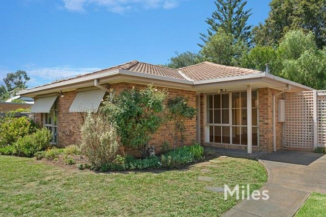Picture of 2/14 Argyle Street, MACLEOD VIC 3085