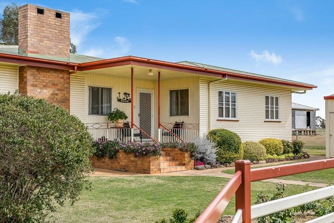 Picture of 177 Blakeney Road, SANDY CAMP QLD 4361