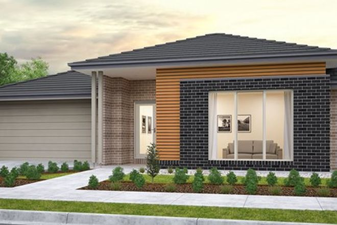 Picture of 2 Harfield Avenue, MICKLEHAM VIC 3064
