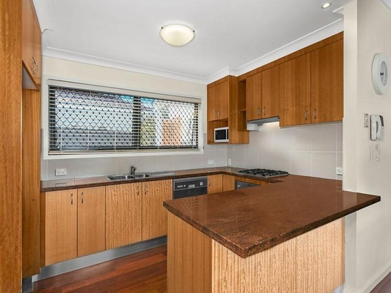6/278 Indooroopilly Road, Indooroopilly QLD 4068, Image 2