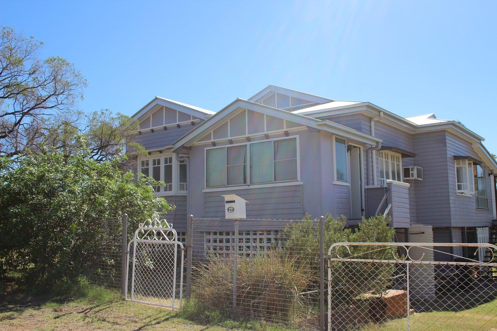 27 Eyre Street, Charleville QLD 4470, Image 0