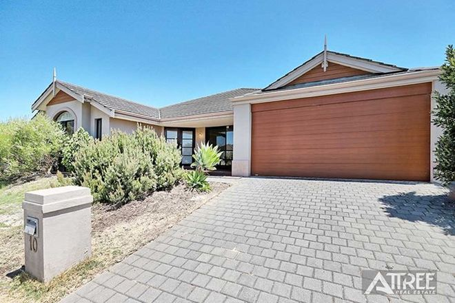 Picture of 10 Oakleigh Pass, HARRISDALE WA 6112