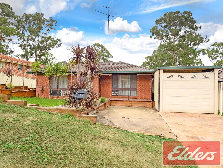 92 Ben Nevis Road, Cranebrook NSW 2749, Image 0