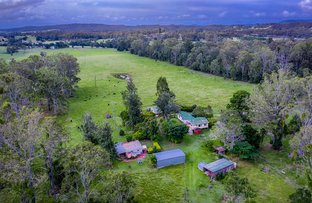 Picture of 1320 Old Bruce Highway, Kybong QLD 4570