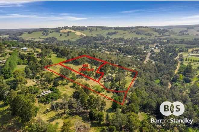Picture of Proposed/501 Jayes Road, BALINGUP WA 6253