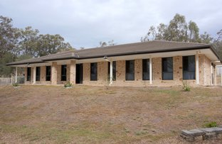 Picture of 66 Staatz Quarry Road , Regency Downs QLD 4341
