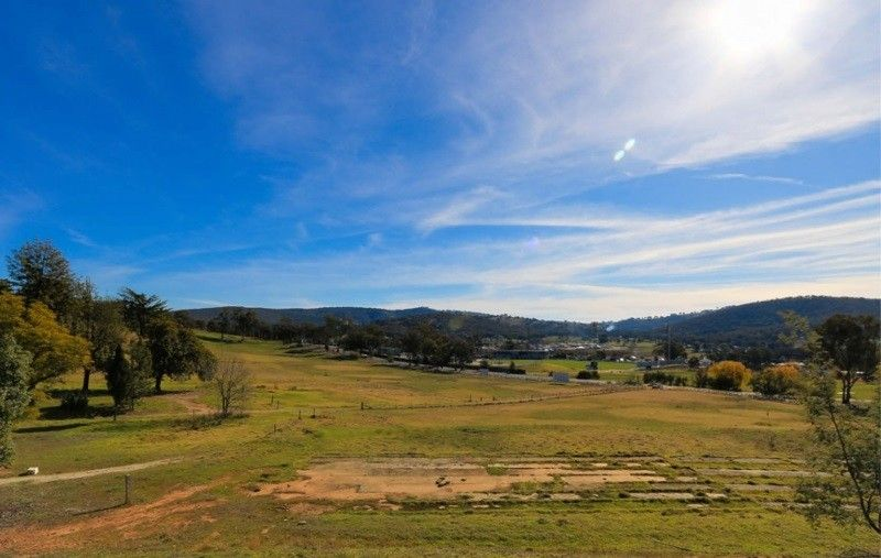 Lot 3 Hennessy Place, Hamilton Valley NSW 2641, Image 0