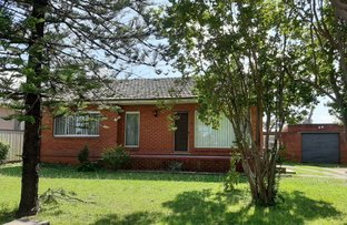 Picture of 64 Fuller Street, Mount Druitt NSW 2770