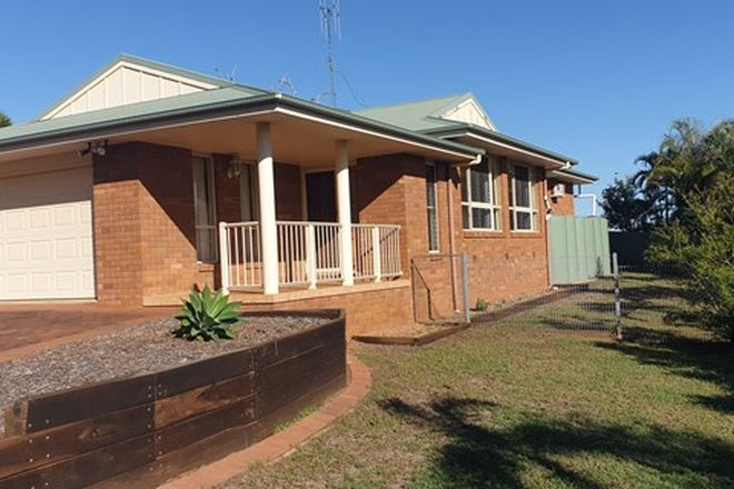 Picture of 9 Forsyth Street, GIN GIN QLD 4671