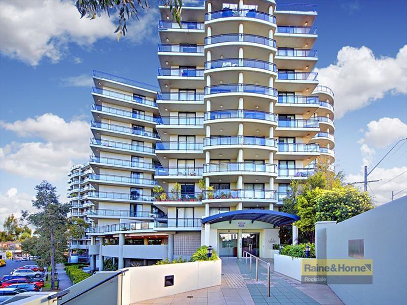 1210/5 Keats Avenue, Rockdale NSW 2216, Image 0
