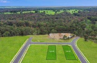 Picture of 40 & 42 Greenbridge East, Wilton NSW 2571