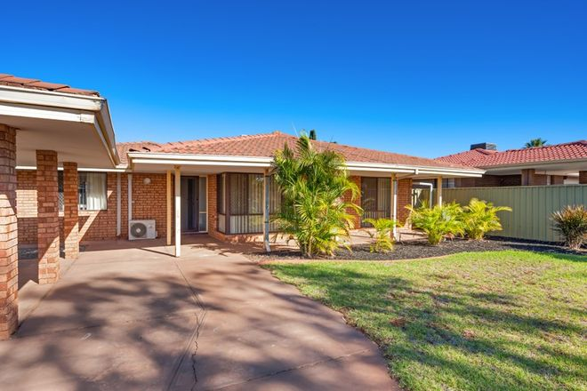 Picture of 57 Shaw Street, WEST LAMINGTON WA 6430