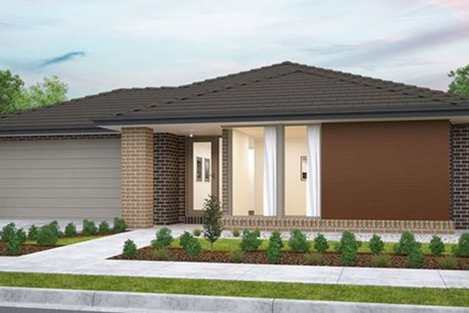 Picture of 4 Napoli Court, NARRE WARREN SOUTH VIC 3805