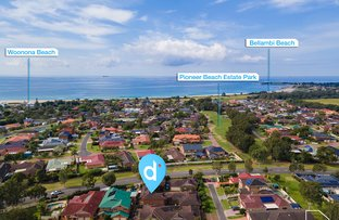 Picture of 3/2-6 Henry Fry Place, Woonona NSW 2517