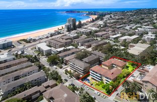 Picture of 17/14-16 Stuart Street, Collaroy NSW 2097