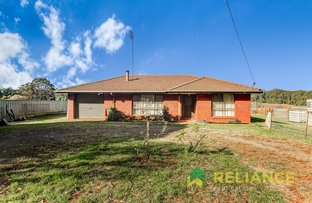 Picture of 1492 Ballan-Daylesford Road, Korweinguboora VIC 3461