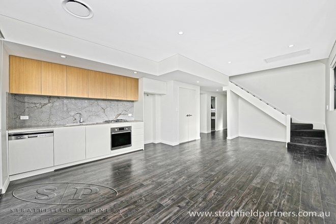 Picture of 11/21 Gladstone Street, BURWOOD NSW 2134