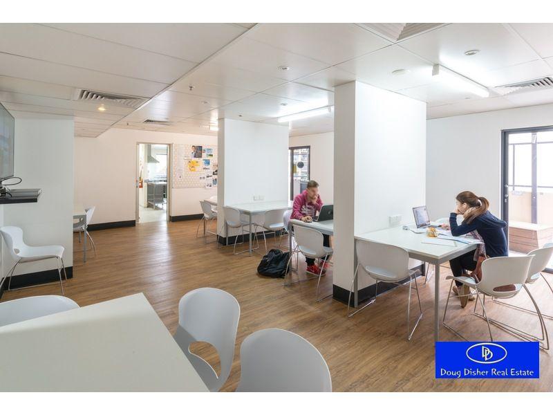 615 & 1610/104 Margaret Street, Brisbane City QLD 4000, Image 2