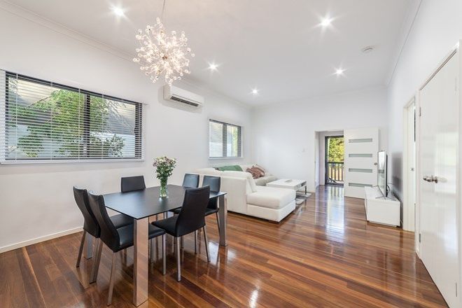 Picture of 17 Duke Street, ANNERLEY QLD 4103