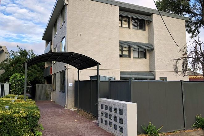 Picture of 14/187 Auburn Road, HAWTHORN VIC 3122