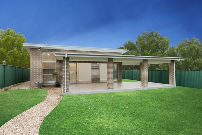 Picture of 30a Cameron Street, DOONSIDE NSW 2767