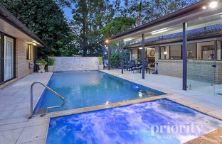 Picture of 56 Bunya Road, Everton Hills QLD 4053
