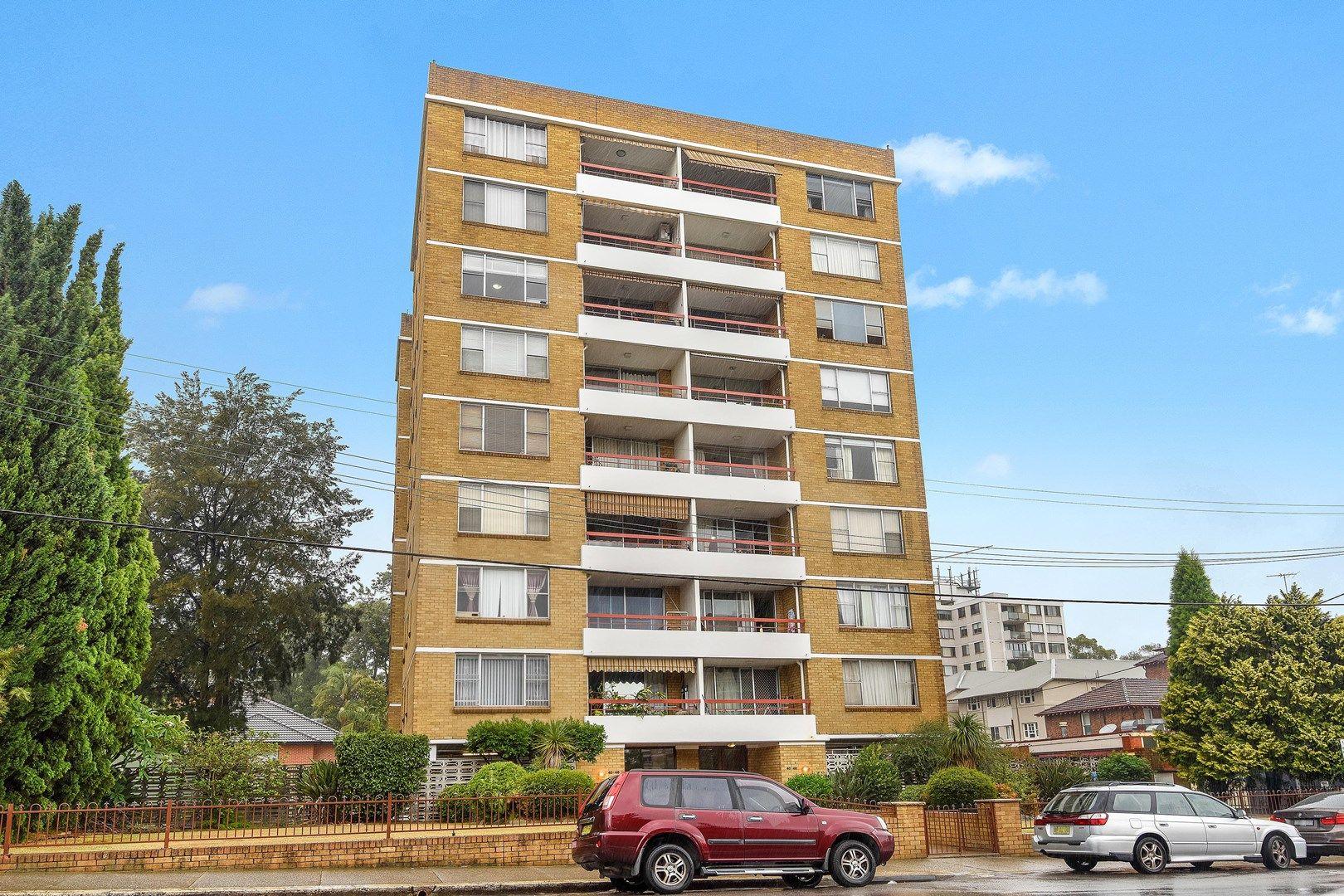 2B/40-46 Mosely Street, Strathfield NSW 2135, Image 0
