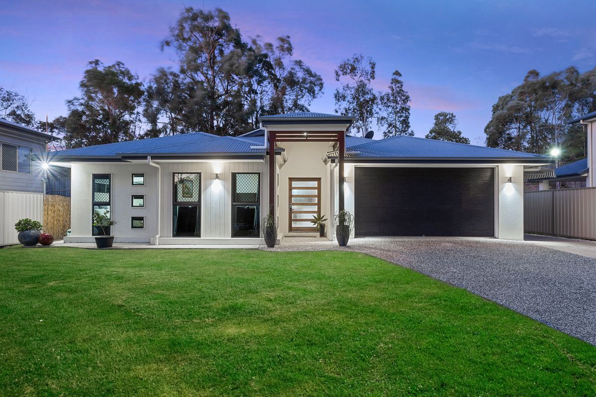 9 Lomandra Place, Forest Lake QLD 4078, Image 0