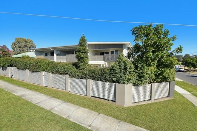 Picture of 7/74 Battersby Street, ZILLMERE QLD 4034
